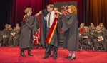 NEW PRESIDENT AT MOHAWK COLLEGE