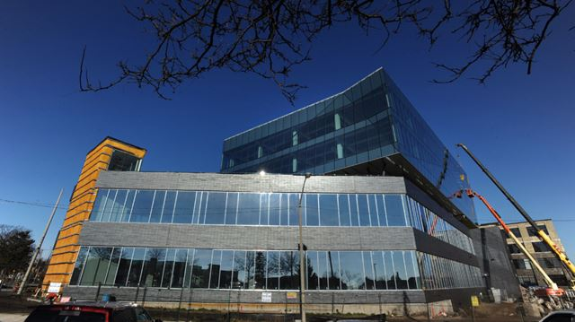 Google S Big Move Creates More Space For Startups In Kitchener Yorkregion Com