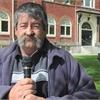 Port Hope mayoral candidate John Bickle  discusses platform on video