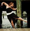 Dancer and choreographer