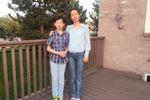 Yuexiao (Patrick) Zhang and Jing Liu