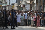 Alleged militants killed