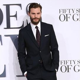 Jamie Dornan 'committed' to Fifty Shades of Grey-Image1