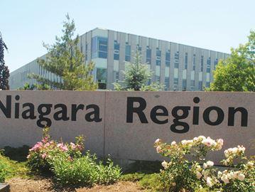 Niagara Region HQ