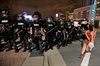 Charlotte curfew ends after largely peaceful protest night-Image5