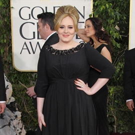 Adele: My son dislikes my music-Image1
