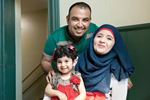 Syrian family comes to Clarington