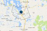 Power outage in Gravenhurst
