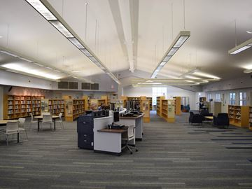 New look at Stittsville library branch did not just 'happen'