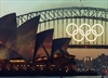 SOLD!: Iconic 2000 Olympic rings from Sydney Harbour Bridge-Image1