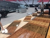 Final 4 court assembled in Arizona's NFL stadium-Image1