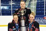 OWHA championships in Mississauga April 7-9