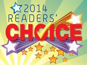 Orangeville Reader's Choice