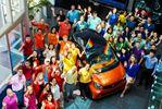 smart Canada renews its support of Pride Toronto