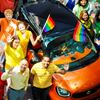 smart Canada renews its support of Pride Toronto