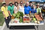 Georgetown Farmers' Market vendors share