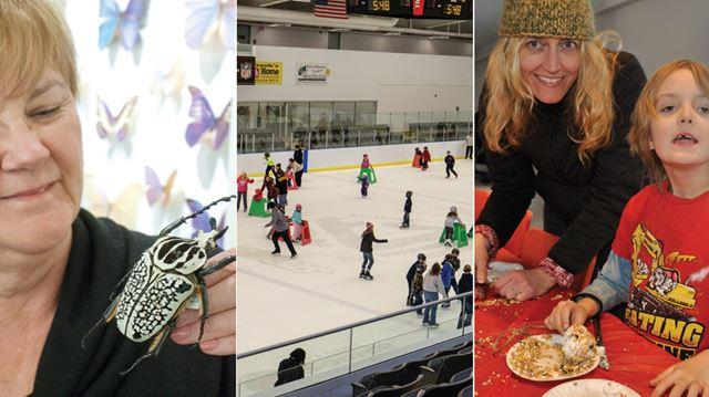 Plenty to do in Niagara on Family Day