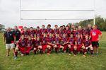 Oshawa Vikings U16 champs