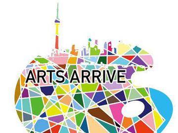 Arts Arrive