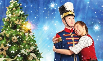 Ballet company taps local talent for The Nutcracker– Image 1