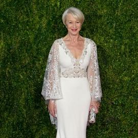 Dame Helen Mirren takes 'honest' approach-Image1
