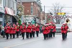 Acton Santa Claus Parade