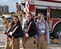Female Firefighter Camp