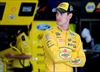 Forget about points, Logano racing to win at Talladega-Image1