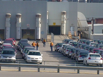 Extra week of shutdown for gm car plant in oshawa for L and m motors athens tn