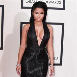 Nicki Minaj demands orgasms-Image1
