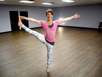 Welland yoga studio celebrates opening