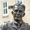 John McCrae statue