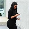Kim Kardashian West 'racially abused' on plane-Image1