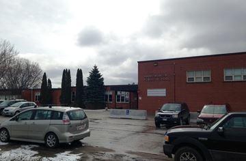 Harrowsmith Public School
