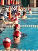 Swim club heads south for training