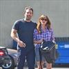 Ben Affleck and Jennifer Garner are 'united'-Image1