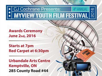 MyView Film Festival