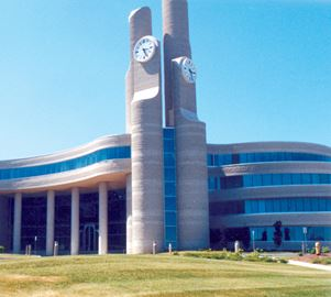 York Region Administrative Centre