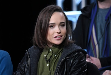 Ellen Page voices support for Lucy DeCoutere-Image1