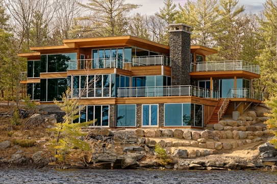 Bass Lake Ontario Property For Sale