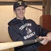 Angus baseball player secures university scholarship