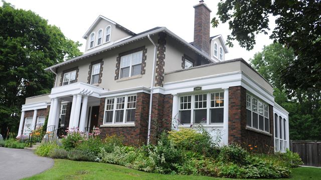 Monaghan Road home on the market for $1 million