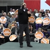 Mulcair, Trudeau on the offensive at Ontario campaign events