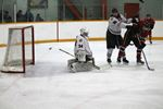 Knights of Meaford win big over Colborne
