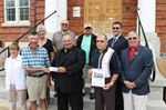Government helps Meaford Community Theatre