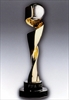 Women's World Cup trophy to tour Canada -Image1