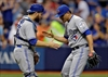 Saunders homers twice in Blue Jays' 6-1 win over Rays-Image3
