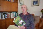 Dr. Gunter Speckmann of Stittsville writes 'Escape To Paradise'