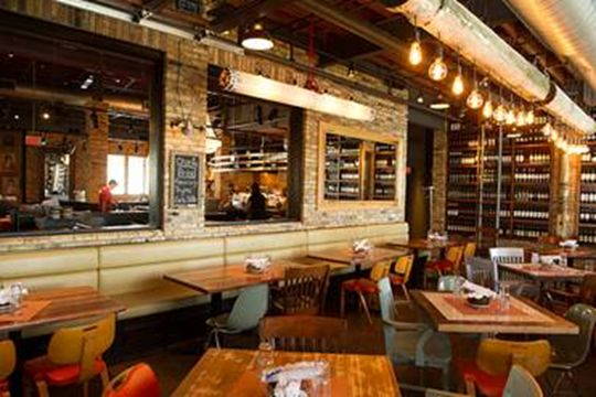 Restaurants Open Late Scarborough