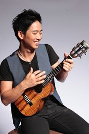 Ukulele master Jake Shimabukuro performs Oakville concert March 5
